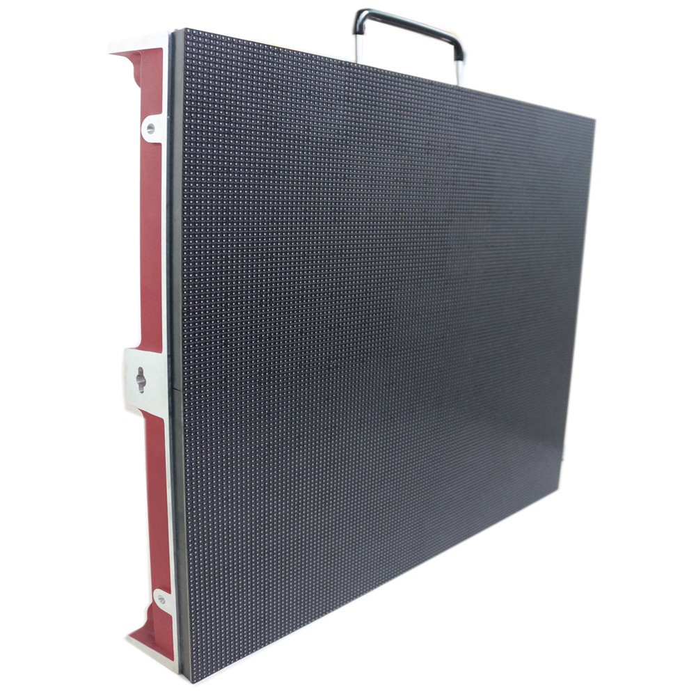 P3.91 High Refresh Outdoor Rental LED Display Screen