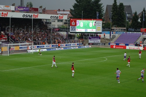 Sports Stadium LED Screen