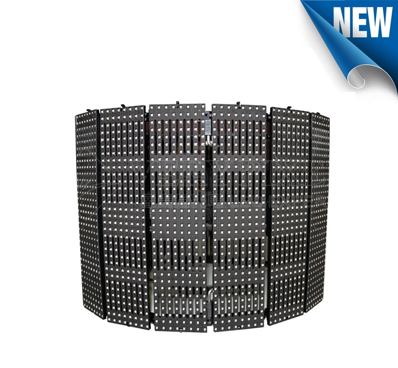 P2.5 indoor flexible LED module