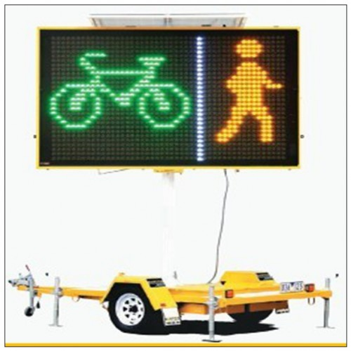 Outdoor VMS Boards LED Display