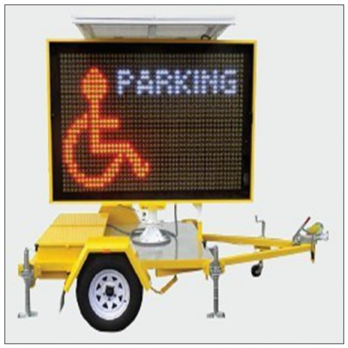 Outdoor VMS Boards LED Display signs