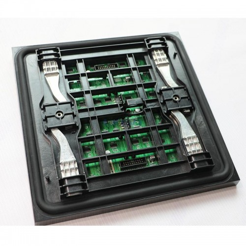High brightness outdoor front Access p3.91 p4.81 LED module Front Maintenance service