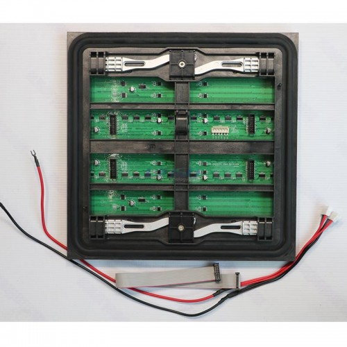 P8 Front Maintenance LED display Module 320x320mm