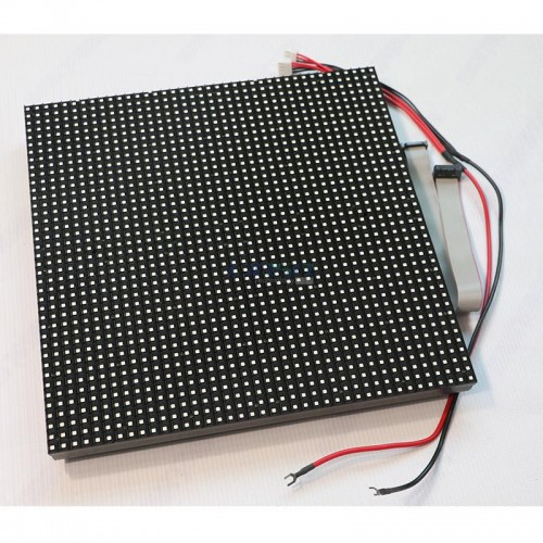 P4.81 Dual Maintenance LED display Module 320x320mm