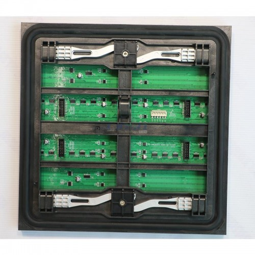 P10 Front Maintenance LED display Module 320x320mm