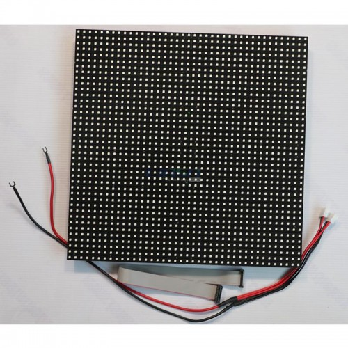 P6.67 Dual Maintenance LED display Module 320x320mm