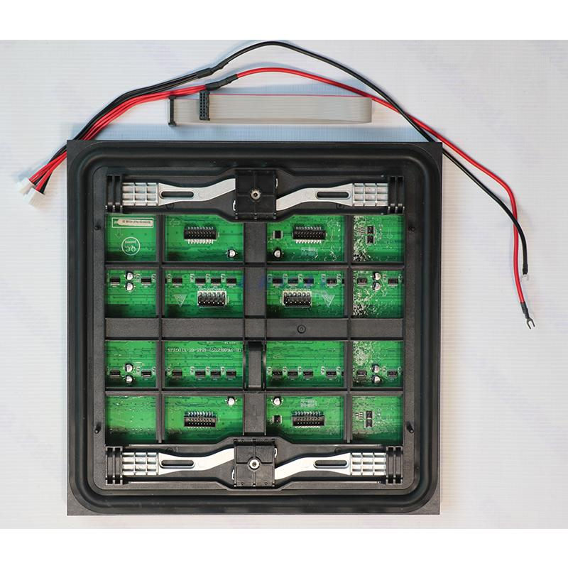 P4.81 Front Maintenance LED display Module 320x320mm