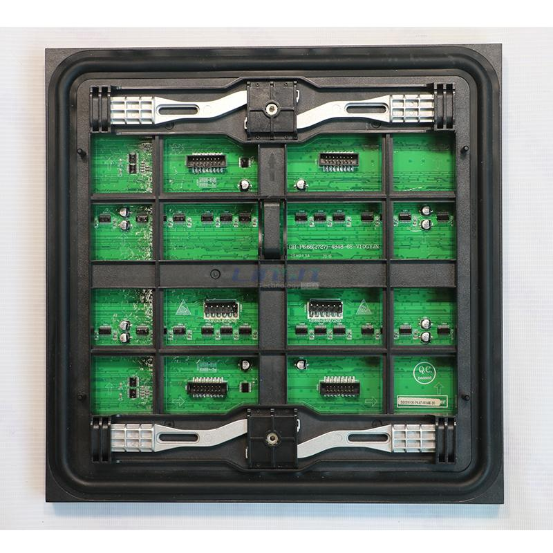 Outdoor Front Maintenance LED Display Module P5 P6 P8