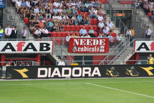 football stadium led advertising board