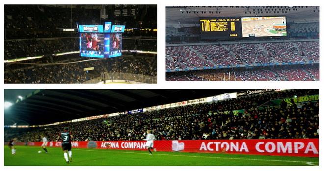 Stadium Led Display Manufacturers & Suppliers
