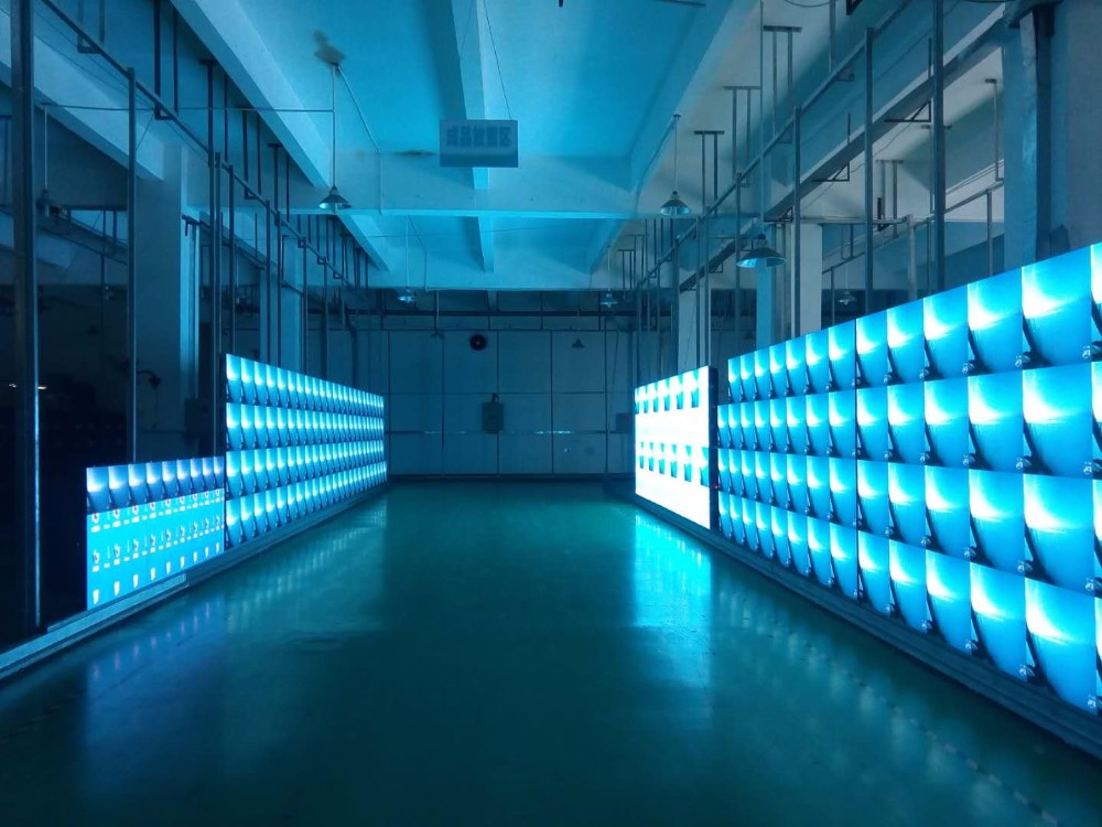 P3 Indoor video wall led display panels