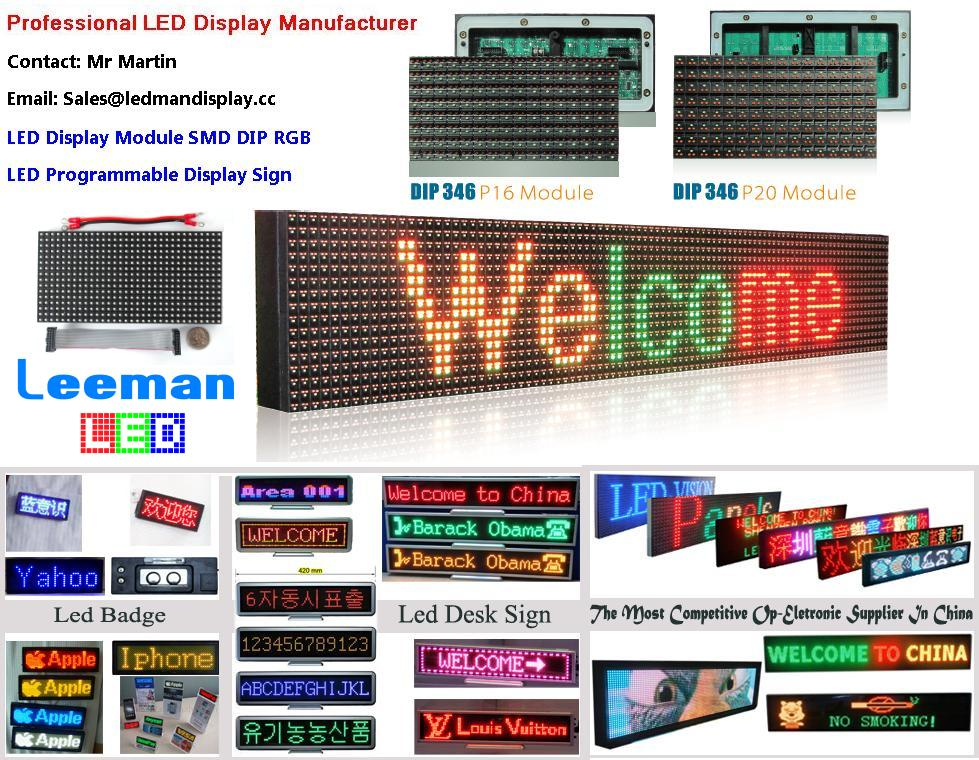 programmable led signs for sale
