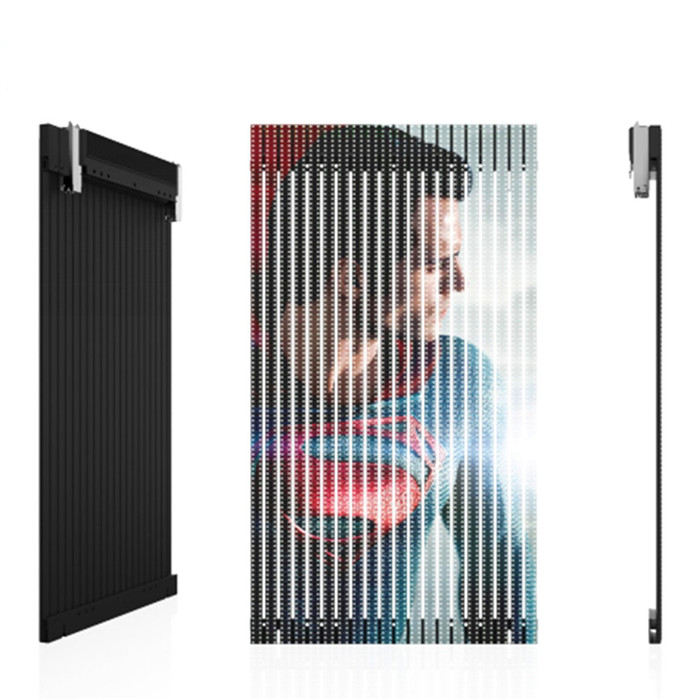 China Curtain LED display