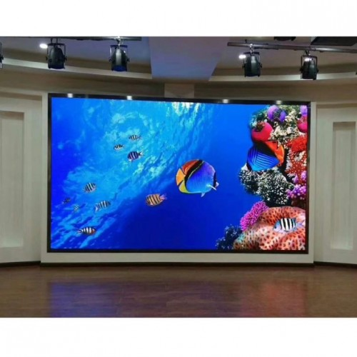 p4 Indoor video wall led display panels
