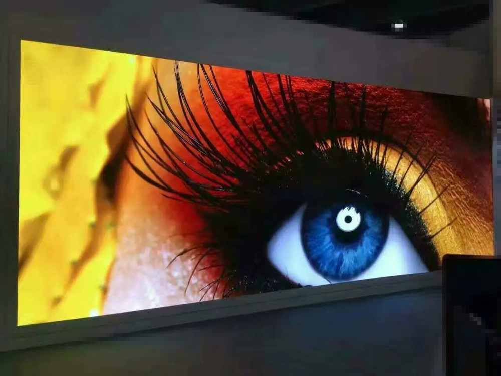 HD Led Displays P2.5 Led Video Wall Stage Led Panel