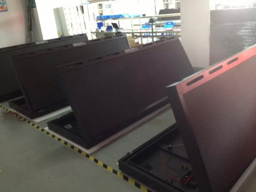 Front Maintenance LED Display-Suppliers & Manufacturer