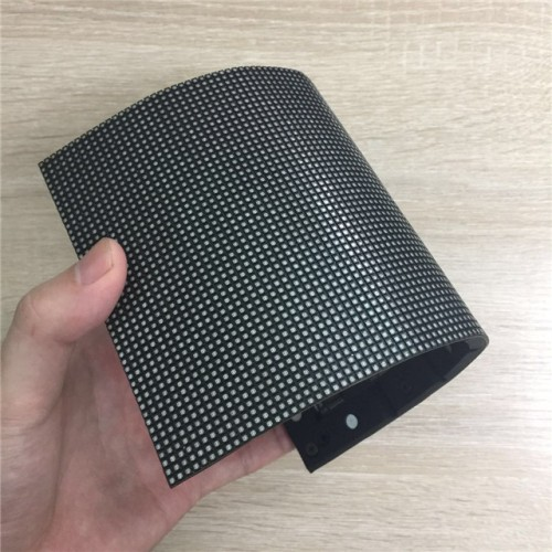 P1.875 Flexible Soft LED Module