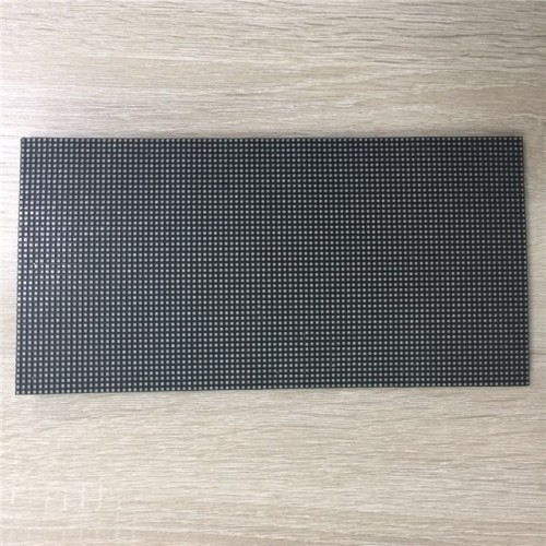 P1.875 SMD1010 Indoor 240x120mm Soft Flexible LED Screen Module