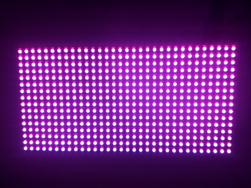 Outdoor DIP P10mm RGB Outdoor LED Display