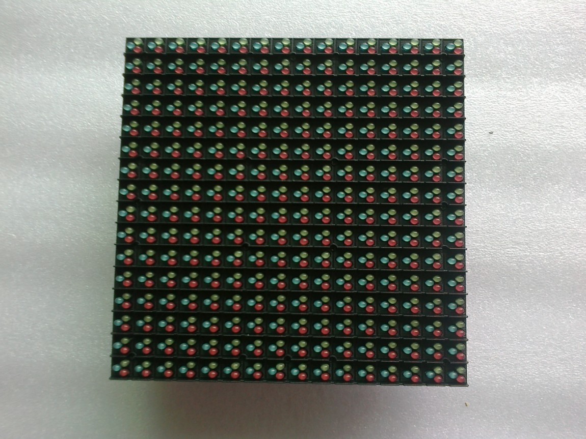 Dip P10 Outdoor Full Color Led Module manufacturers