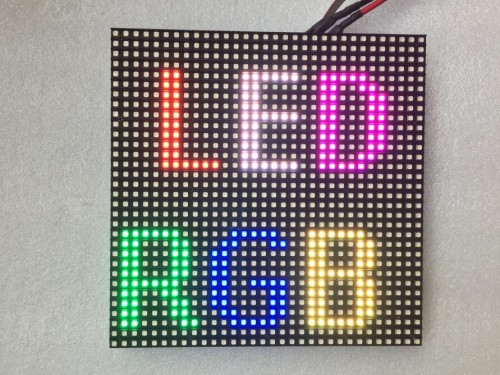 P5 LED DISPLAY LED MODULE