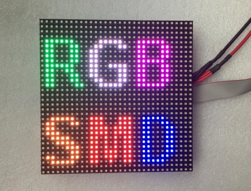 P5 outdoor led module 160x160