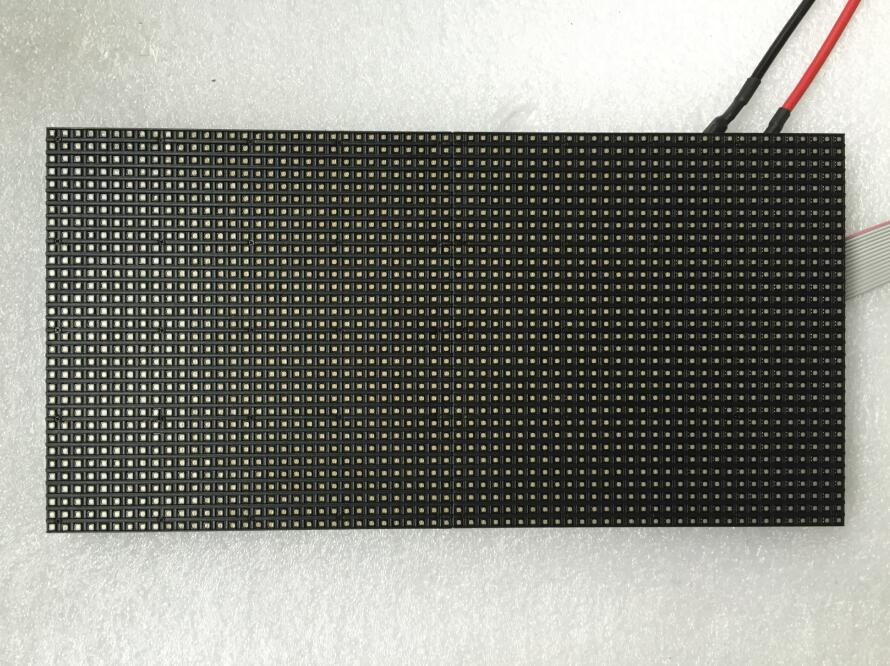 Hd P4 Indoor Smd2121 Full Color Led Display Module