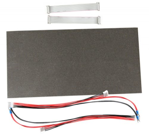 p2.5 led display module, 2.5mm pixel indoor rgb full color
