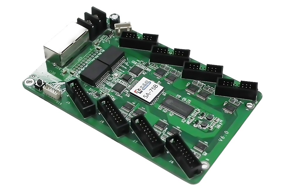 Colorlight 5A-75B Panel Controller