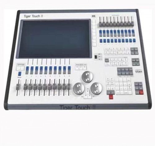 Avolites TIGER TOUCH II Lighting Console