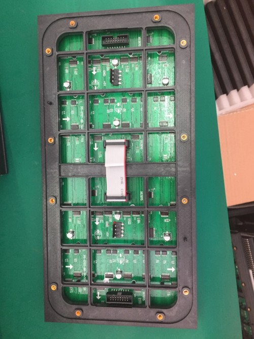 P5 Outdoor SMD Full Color Led Display Module