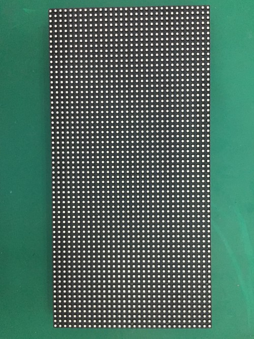 P4 320x160mm Outdoor RGB Full Color SMD LED Display Module