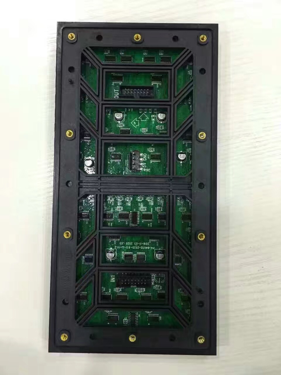 320mmx160mm Outdoor LED Display Module p4