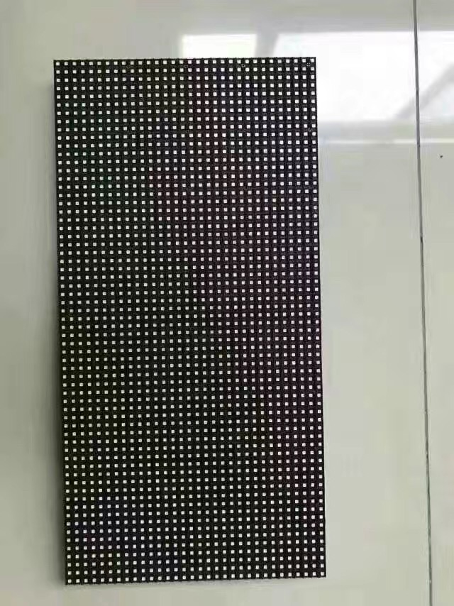Outdoor P3.076 64X64dot 320x160mm LED Screen Display Module