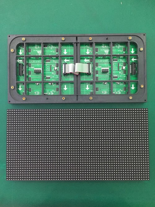 P5 HD RGB SMD2727 LED display board 320mmx160mm