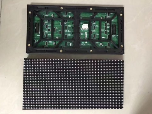 P3.076 OUTDOOR LED DISPLAY