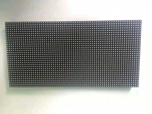 outdoor P3.33 led display module