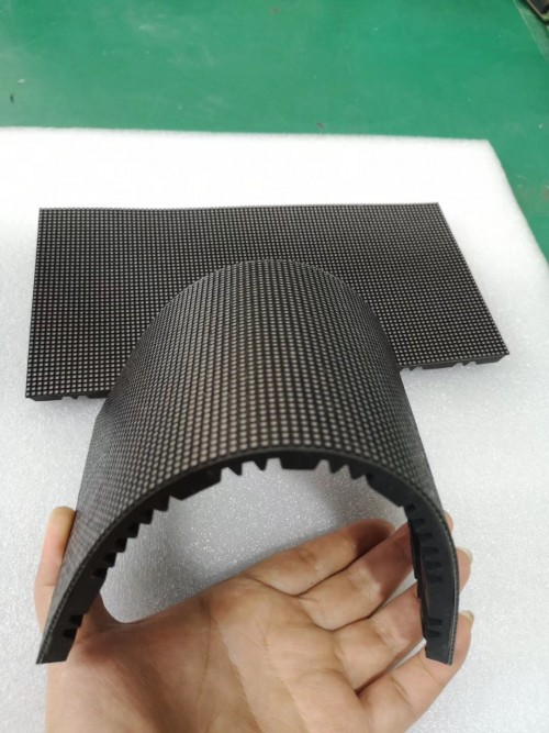 P1.25 flexible LED display module