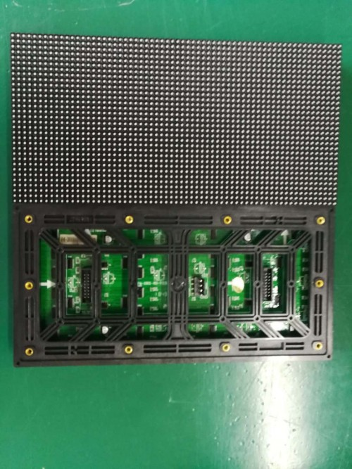 P5 led display module