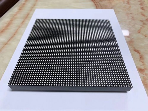 P3.91 Full Color Indoor LED Module 250*250mm
