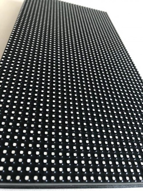 p2 outdoor led display MODULE 256X128