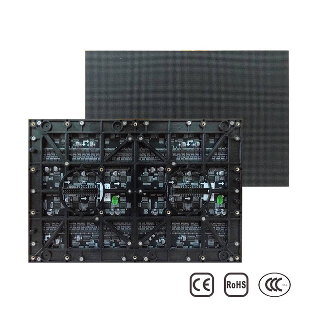 P1.667 Indoor Rental LED Video Wall Display Screen