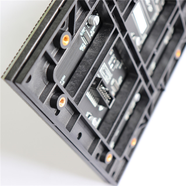 P2 HD LED Indoor Module