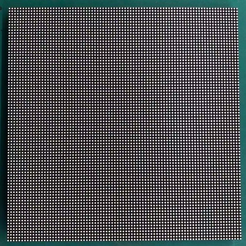 P2.604mm Indoor LED Display Module 250mmx250mm