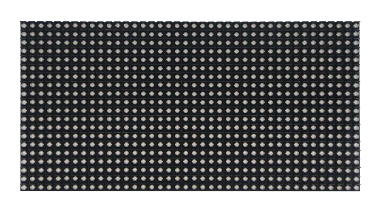 P6.67 DIP 320x320mm Outdoor LED Module