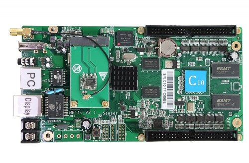 RGB Huidu HD-C35C LED Control Card