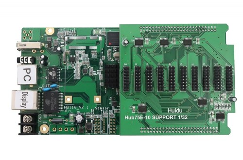 RGB Huidu HD-C10 LED Control Card