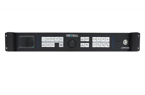 LED Card Shop and LED Controller Store VDWALL LVP615S Wireless LED Video Processor