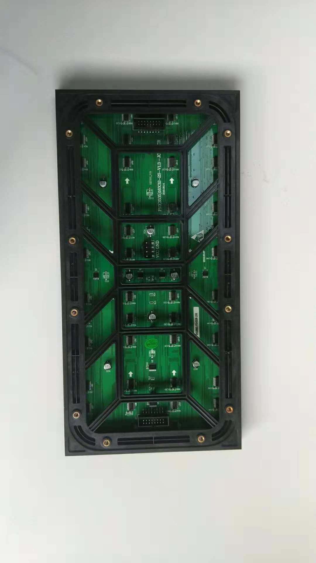 P10 Outdoor SMD LED Module full color LED display
