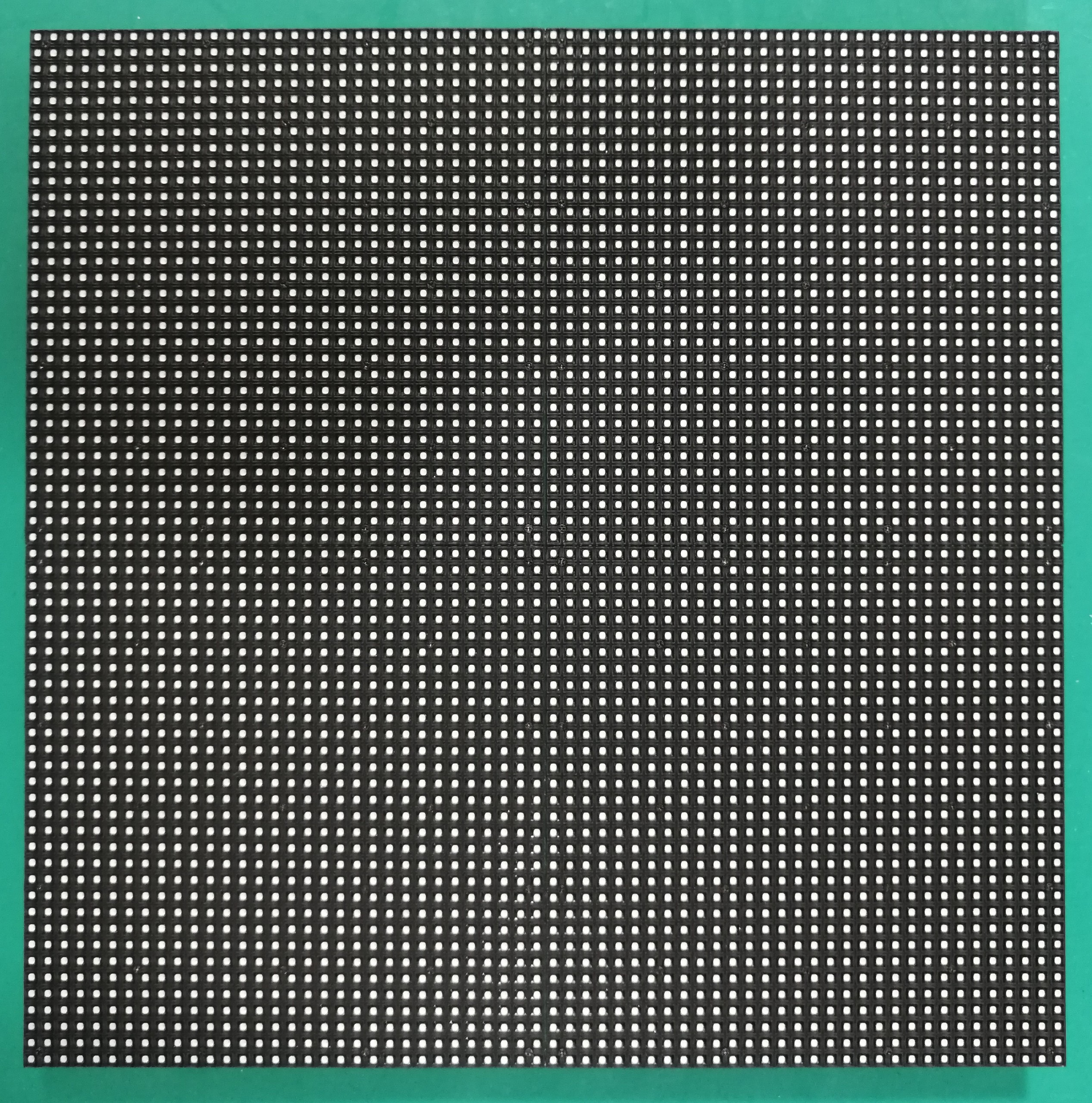 P3 Outdoor SMD LED Display Module 192 x 192mm